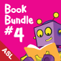 Signed Stories Book Bundle #4
