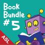 Signed Stories Book Bundle #5