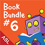 Signed Stories Book Bundle #6