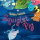 Squiglet Pig