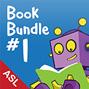 Signed Stories Book Bundle #1