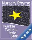Twinkle Twinkle Little Star by Signpost
