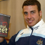 Steven Taylor - Professional footballer
