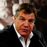 Sam Allardyce - Football manager