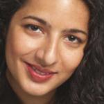 Sabina Iqbal - Founder of DPUK