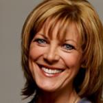Pam Royle - TV news presenter
