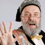 Taffy Thomas MBE - Storyteller
